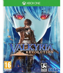 Valkyria Revolution - Limited Edition Xbox One